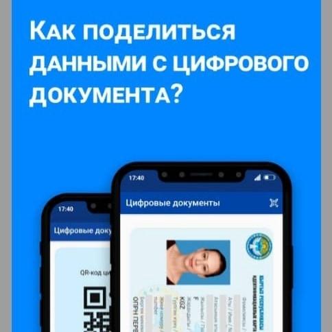 В настоящее время в сервисе «цифровых документов» представлено 3 документа